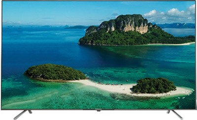 Panasonic 2020 139cm (55 inch) Ultra HD (4K) LED Smart Android TV with 4K ULTRA HIGH DIFINATION(TH-55GX655DX)