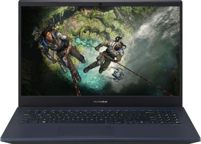 Asus VivoBook Gaming (2020) Core i7 10th Gen - (8 GB/1 TB HDD/256 GB SSD/Windows 10 Home/4 GB Graphics/NVIDIA GeForce...