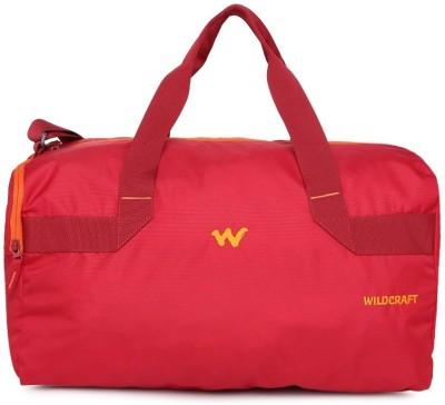 Wildcraft Flip Duf 1 Travel Duffel Bag Blue, Grey Wildcraft Duffel Bags