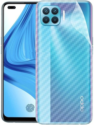 Icod9 Back Screen Guard for Oppo F17 Pro(Pack of 1)