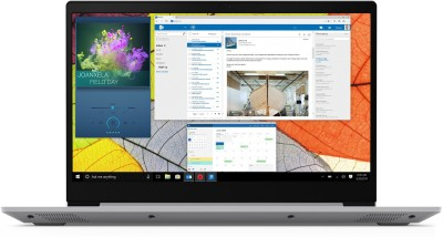 Lenovo Ideapad S145 Core i5 10th Gen - (8 GB/512 GB SSD/Windows 10 Home) S145-15IIL Laptop(15.6 inch, Platinum Grey, 1.85 kg, With MS Office)