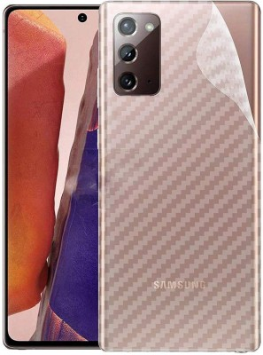 Instyle Back Screen Guard for Samsung Galaxy Note 20(Pack of 1)