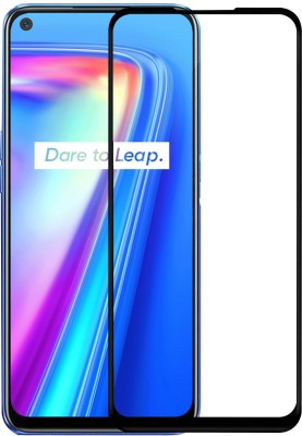 iZAP Tempered Glass Guard for iZAP Tempered Glass for Realme 7 / Realme 6 /Realme 6i / Realme 7i/ Narzo 20 Pro(Pack of 1)