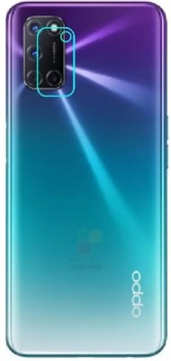 Dolphin Camera Lens Protector for Oppo A72(Pack of 1)