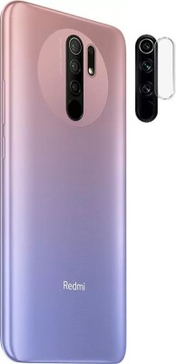 Ultra Camera Lens Protector for MI Redmi 9 Prime(Pack of 1)