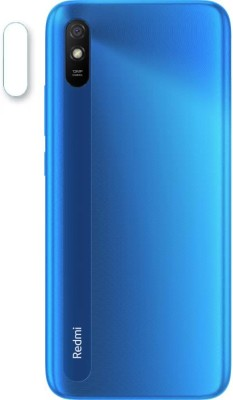 Dolphin Camera Lens Protector for Redmi 9A(Pack of 1)