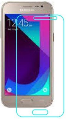 BPD Edge To Edge Tempered Glass for Samsung Galaxy J2 6 2016(Pack of 1)