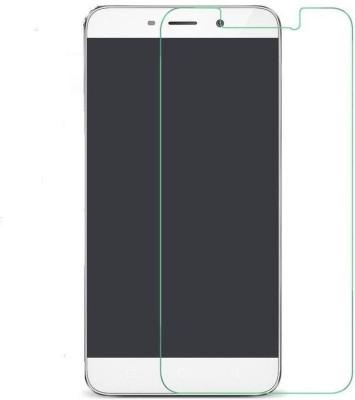 RVK Edge To Edge Tempered Glass for Motorola Moto E5(Pack of 1)