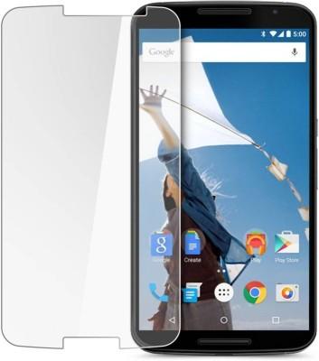 RVK Edge To Edge Tempered Glass for Motorola Moto E4 Plus(Pack of 1)
