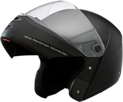 STUDDS Ninja Elite Motorsports Helmet(Black)