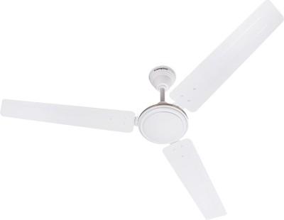 Crompton Sea wind 1200 mm 3 Blade Ceiling Fan(Opal White, Pack of 1)