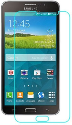 DARSHILGOLBE Edge To Edge Tempered Glass for Samsung Galaxy Mega 2(Pack of 1)