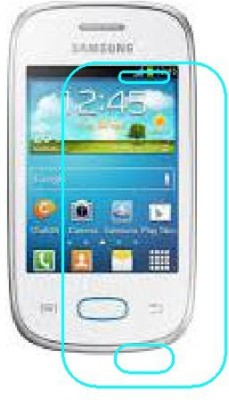 DARSHILGOLBE Edge To Edge Tempered Glass for SAMSUNG GALAXY S(Pack of 1)