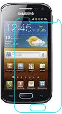 BPD Edge To Edge Tempered Glass for SAMSUNG GALAXY ACE DUOS(Pack of 1)