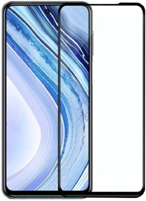 Gorilla Ace Edge To Edge Tempered Glass for Poco M2 Pro(Pack of 1)