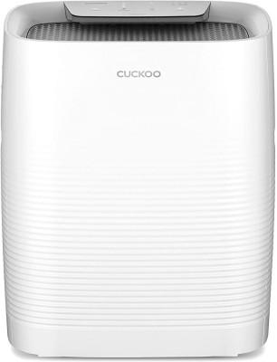 CUCKOO A Model Portable Room Air Purifier(White)