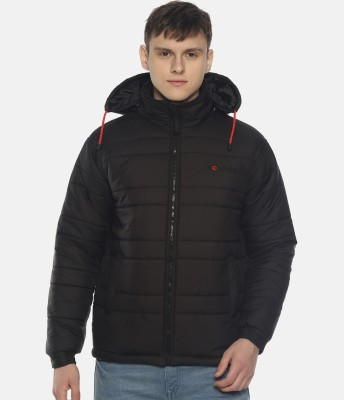 VROJASS Full Sleeve Solid Men Jacket