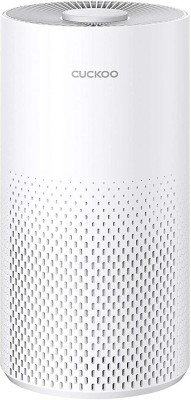 CUCKOO Kilo (CAC-I0510FW) Portable Room Air Purifier(White)