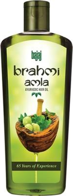 BAJAJ Brahmi Amla Hair Oil(300 ml)