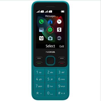 Nokia 150 DS 2020(Cyan)