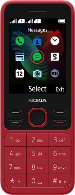 Nokia 150 DS 2020(Red)