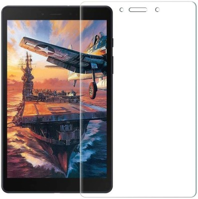 A-Allin1 Tempered Glass Guard for Samsung Galaxy Tab A 8 inch(Pack of 1)