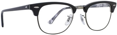 PIRASO Full Rim Clubmaster Frame(54 mm)
