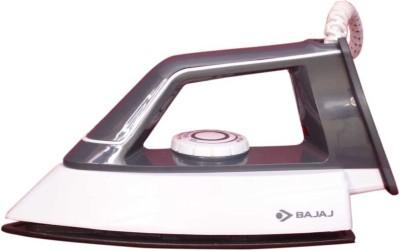 BAJAJ DX 14 750 W Dry Iron(Black, White)