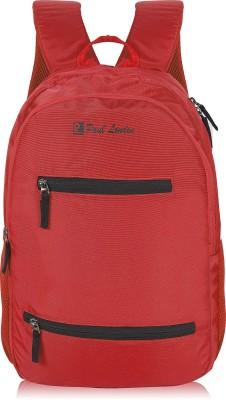 Paul London Note 20 L Backpack Red Paul London Backpacks