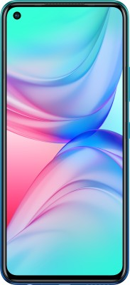 Infinix Hot 10 (Ocean Wave, 64 GB)(4 GB RAM)