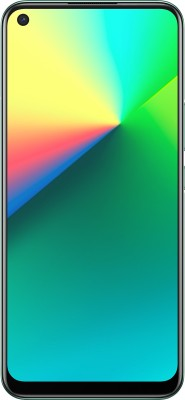 realme 7i (Fusion Green, 64 GB)(4 GB RAM)
