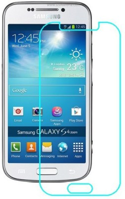 BPD Edge To Edge Tempered Glass for Samsung Galaxy S4 Zoom(Pack of 1)
