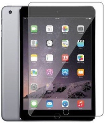 Ghilli Tempered Glass Guard for Apple iPad mini 9.7 inch(Pack of 1)