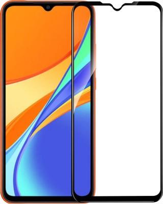 Flipkart SmartBuy Tempered Glass Guard for Poco C3, Realme C15, Mi Redmi 9i, Mi Redmi 9A, Mi Redmi 9, Mi Redmi 9 Prime, Realme 5s, Realme C3, Realme C11, Realme C12, Realme C15(Pack of 1)