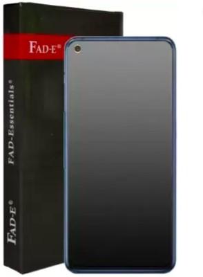 FAD-E Tempered Glass Guard for Realme Narzo 20 Pro, Realme 6i, Realme 7, Realme 6(Pack of 1)