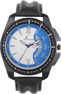 JACK KLEIN 59606ST29 Analog Watch   For Men JACK KLEIN Wrist Watches