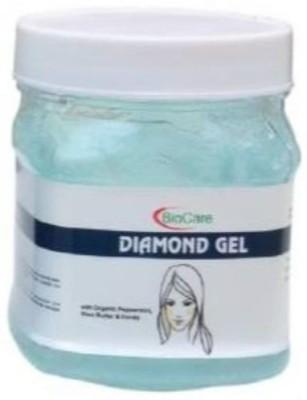 BIOCARE Diamond Gel 500gm(500 g)