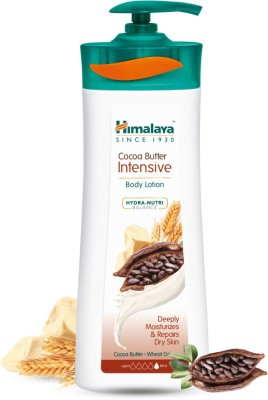 Himalaya Cocoa Butter Intensive Body Lotion(400 ml)