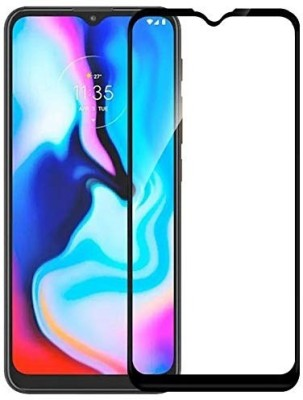 MVNET Edge To Edge Tempered Glass for Samsung F41, Samsung Galaxy M31, Samsung Galaxy M31s, Samsung Galaxy A30(Pack of 1)