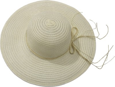 Confidence hat(Beige, Pack of 1)