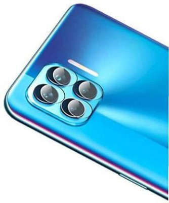 AUXOM Camera Lens Protector for OPPO F17 PRO(Pack of 1)