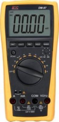 HTC DM 97 Digital Multimeter Digital Multimeter(4000 Counts)