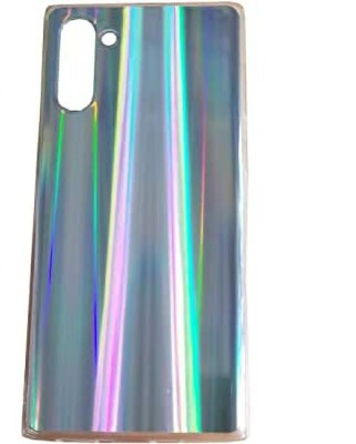 Riff Back Screen Guard for Samsung Galaxy Note 10 lite(Pack of 1)