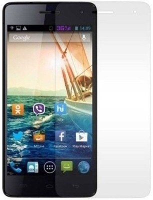 Purvani Screen Guard for MICROMAX A92(Pack of 1)