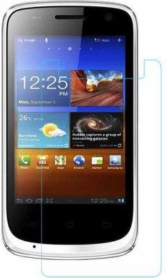 MJR Screen Guard for Samsung C3303Champ(Pack of 1)