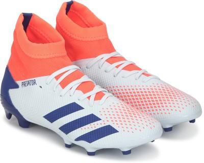 ADIDASPREDATOR 20.3 FG Football Shoes For Men Blue
