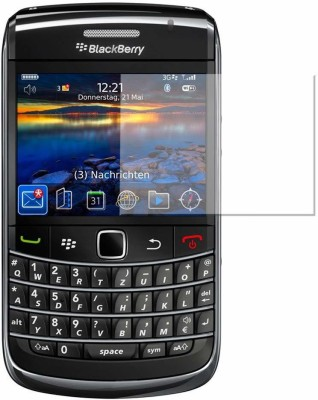 Purvani Screen Guard for BLACK BERRY 9780(Pack of 1)