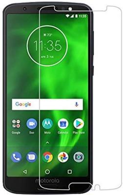 Sasta Bazar Screen Guard for Motorola Moto G6 Play(Pack of 1)
