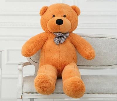 Florina TEDDY BEAR 3 Feet Teddy Bear  Brown Color    91 cm Multicolor Florina Soft Toys