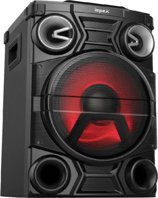 Impex Stage Speaker System 2.0 (G 70) 70 W Bluetooth Home Theatre(Black, 2.0 Channel)